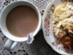 Какао с молоком полезное блюдо содержащее магний