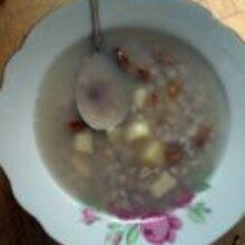 Супы с перловой крупой грибной и рассольник рекомендуются