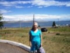 Летний отдых на озере Шира в Хакасии для оздоровления