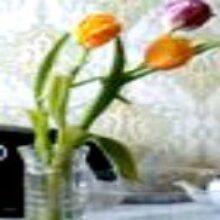 Праздничный обед 8 марта отмечаем вдвоем с мужем