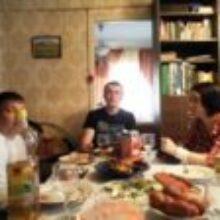 Блюда на пасху традиционные простые готовлю дома