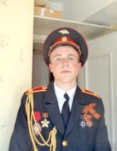 Горжусь моим внуком Иваном, ему 17 лет