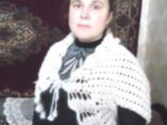 Вязаное болеро крючком невестке для тепла и красоты