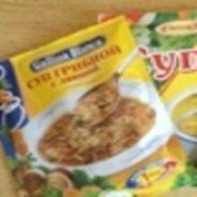 Супы из пакетов нужны при разных жизненных обстоятельствах
