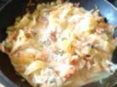 Овощное рагу — рецепт готовлю из овощей своего огорода