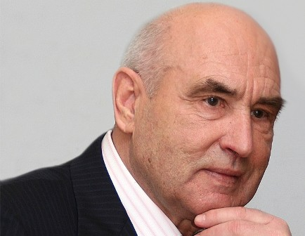 Геннадий Семенович Лапунов