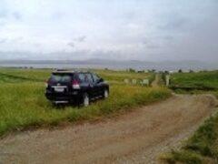 Озеро Иткуль Ширинского района Жемчужный Хакасия