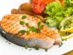 Как приготовить свежую форель изысканное блюдо