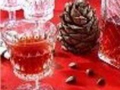 Настойка на кедровых орехах целебное народное средство
