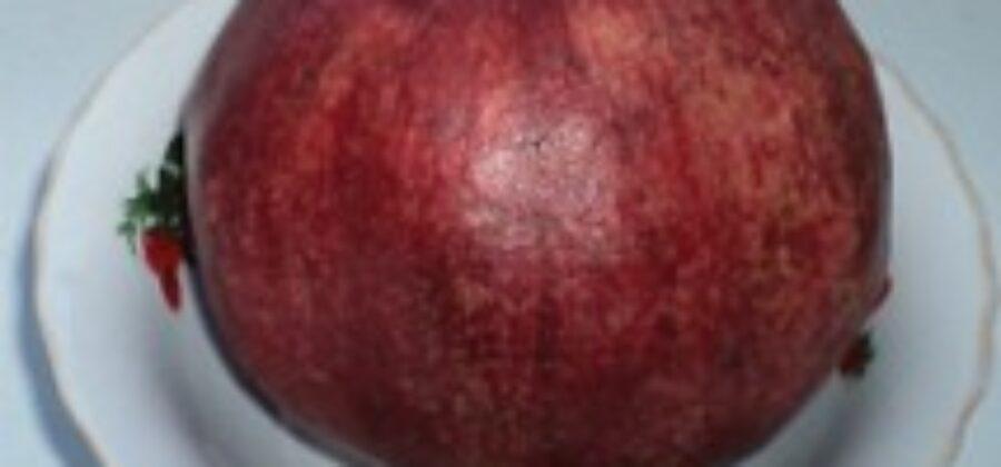 Гранат фрукт поддержит здоровье полезными свойствами