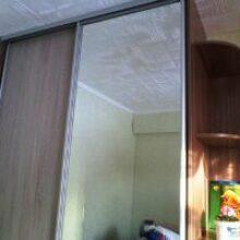 Встроенный шкаф купе на заказ от производителя в Красноярске