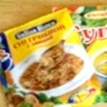 Супы из пакетов нужны при разных обстоятельствах