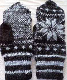 другие рукавички