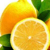 Лимон цитрусовый фрукт содержит витамины и минералы