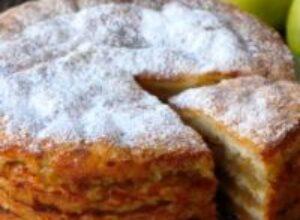 Яблочные пироги пеку из ранеток и яблок — 2 рецепта