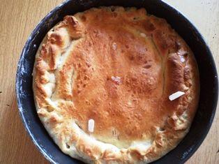 другой рецепт капустного пирога