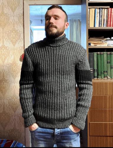 свитер Ване